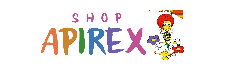 Apirex Shop